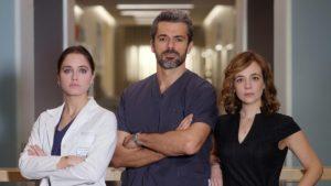 Foto Doc nelle tue mani Agnese, Andrea e Giulia
