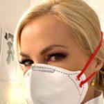 """Federica Panicucci, coronavirus. La confessione: """"Sono fissata con…"""""""