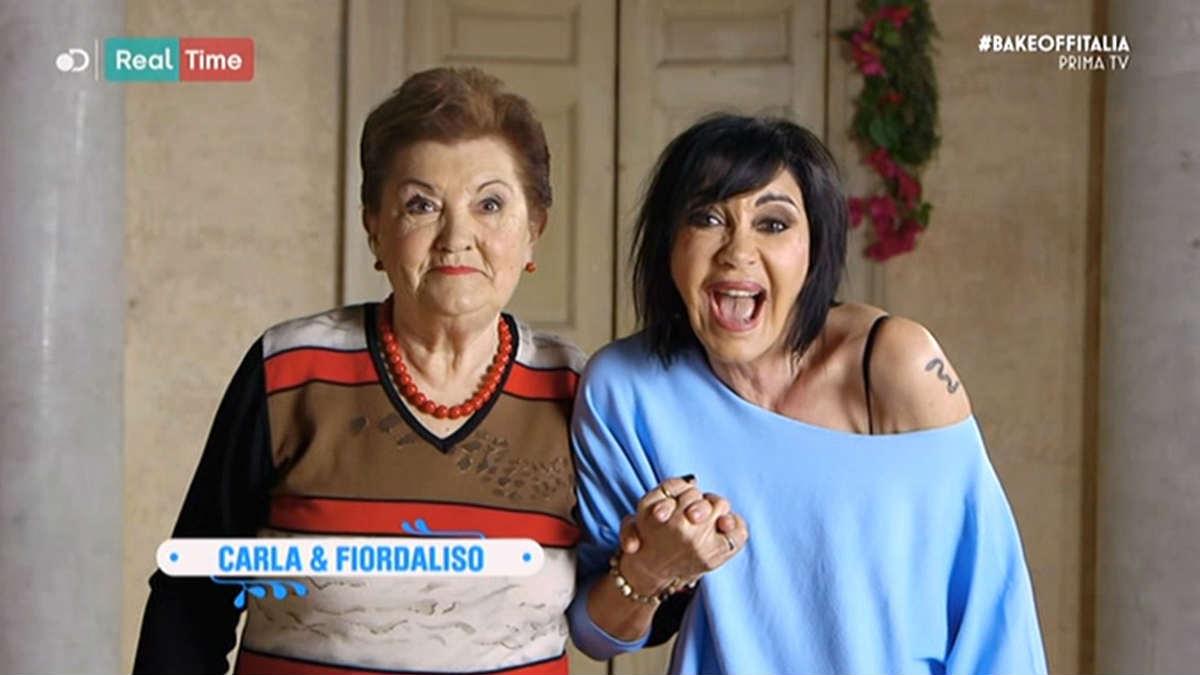 Coronavirus, è venuta a mancare la madre della cantante Marina Fiordaliso