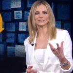 """Francesca Fialdini, Da noi a ruota libera: """"Stravolto il modo di fare tv"""""""
