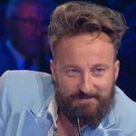"""Francesco Facchinetti torna a Il cantante mascherato: """"Siamo in sofferenza"""""""