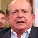 """I Fatti Vostri, Giancarlo Magalli si sfoga: """"Ogni settimana perdiamo…"""""""