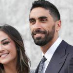 """Giorgia Palmas e Filippo Magnini, nozze posticipate: """"Scelta per rispetto"""""""