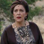 """Il Segreto, attrice Donna Francisca: """"Non poteva esserci finale migliore"""""""