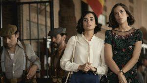 Foto Il Segreto Marta e Rosa