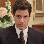 """Il paradiso delle signore, l'attore di Cosimo svela: """"Novità molto forti"""""""