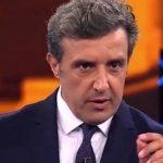 """Flavio Insinna in prima serata. Cecchi Paone: """"Coppia sbagliata"""""""