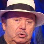 """Lino Banfi addolorato: """"Sono arrivato ai tempi supplementari della mia vita"""""""