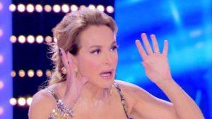 Foto Live Barbara d'Urso criticata