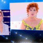 """Live Non è la D'Urso, Barbara difesa da Alda D'Eusanio: """"Azione violenta"""""""