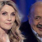 """Lorella Cuccarini, ritorno in tv. Maurizio Costanzo: """"Sarebbe fantastico"""""""