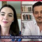 """Il paradiso delle signore, Luciano e Clelia anticipano: """"Ci lasceremo"""""""