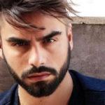 """Mario Serpa perseguitato, la frecciata a Claudio Sona: """"La me*da è verde"""""""