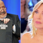 """Live-Non è la D'Urso chiude in anticipo. Maurizio Costanzo: """"È normale"""""""