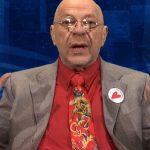 """Mauro Coruzzi (Platinette) indignato, il duro sfogo: """"Violenza profonda"""""""