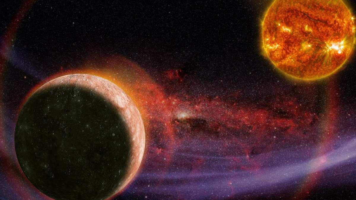 Foto Oroscopo pianeti gialli