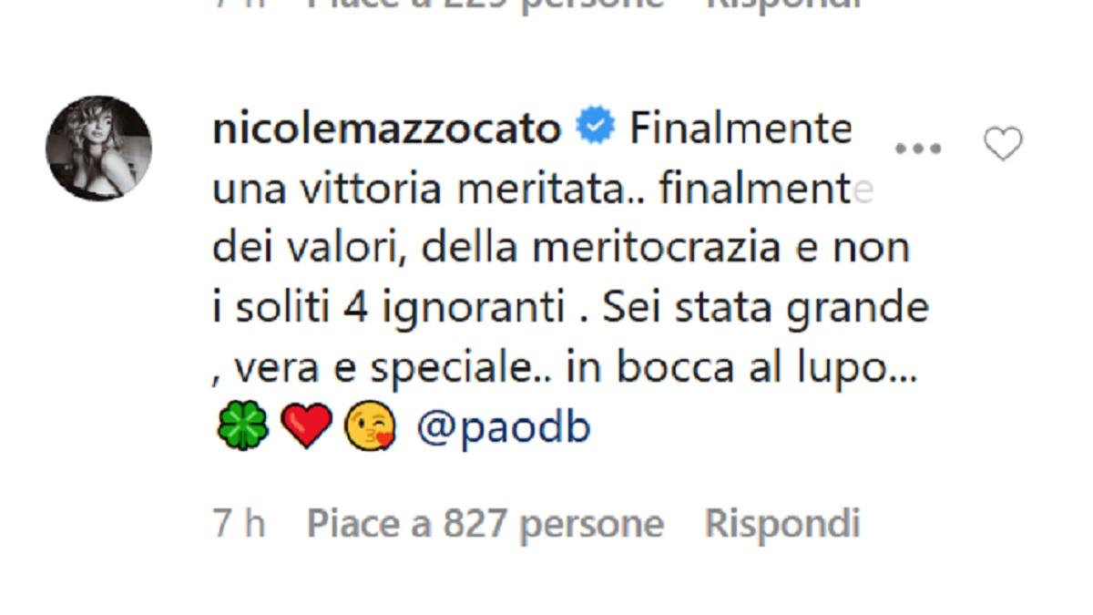 """Paola Di Benedetto, ex di Uomini e Donne ammette: """"Non i sol"""