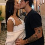"""Paola Di Benedetto e Federico Rossi, amici sicuri: """"La famiglia si allarga"""""""
