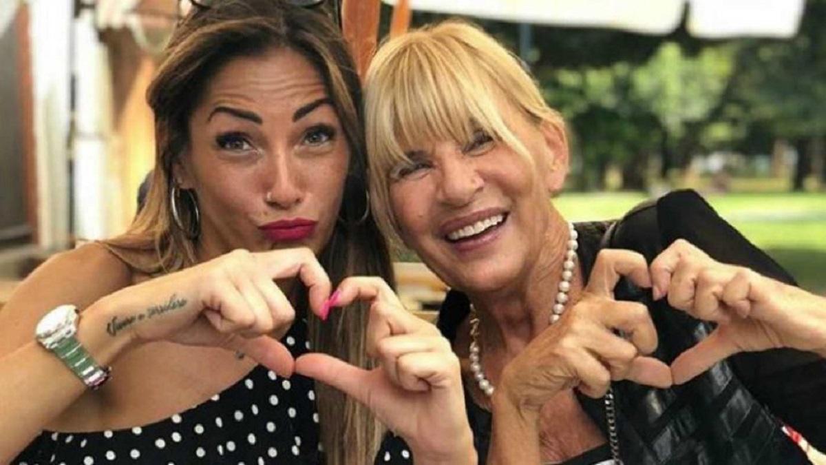 foto Ida Platano e Gemma Galgani