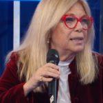 """Rita Dalla Chiesa a Italia Si, coronavirus: """"Paura per alcune medicine"""""""