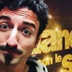 """Samuel Peron torna a Ballando con le Stelle: """"Era tardi per rientrare"""""""