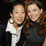 """Grey's Anatomy, Sandra Oh su Ellen Pompeo: """"Siamo amiche, ma…"""""""