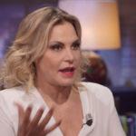 """Simona Ventura pronta a tornare in tv: """"C'è un programma tutto mio"""""""