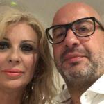 """Tina Cipollari, nozze con Vincenzo Ferrara? Amico: """"Arriveranno presto"""""""