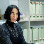 """Anticipazioni Un posto al sole, Nina Soldano: """"Ho vissuto tante tempeste"""""""
