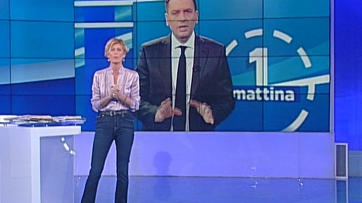 foto Valentina Bisti e Roberto Poletti, 10 aprile