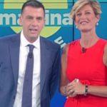 "Valentina Bisti, gaffe a UnoMattina. Roberto Poletti: ""Non ci mandano via!"""