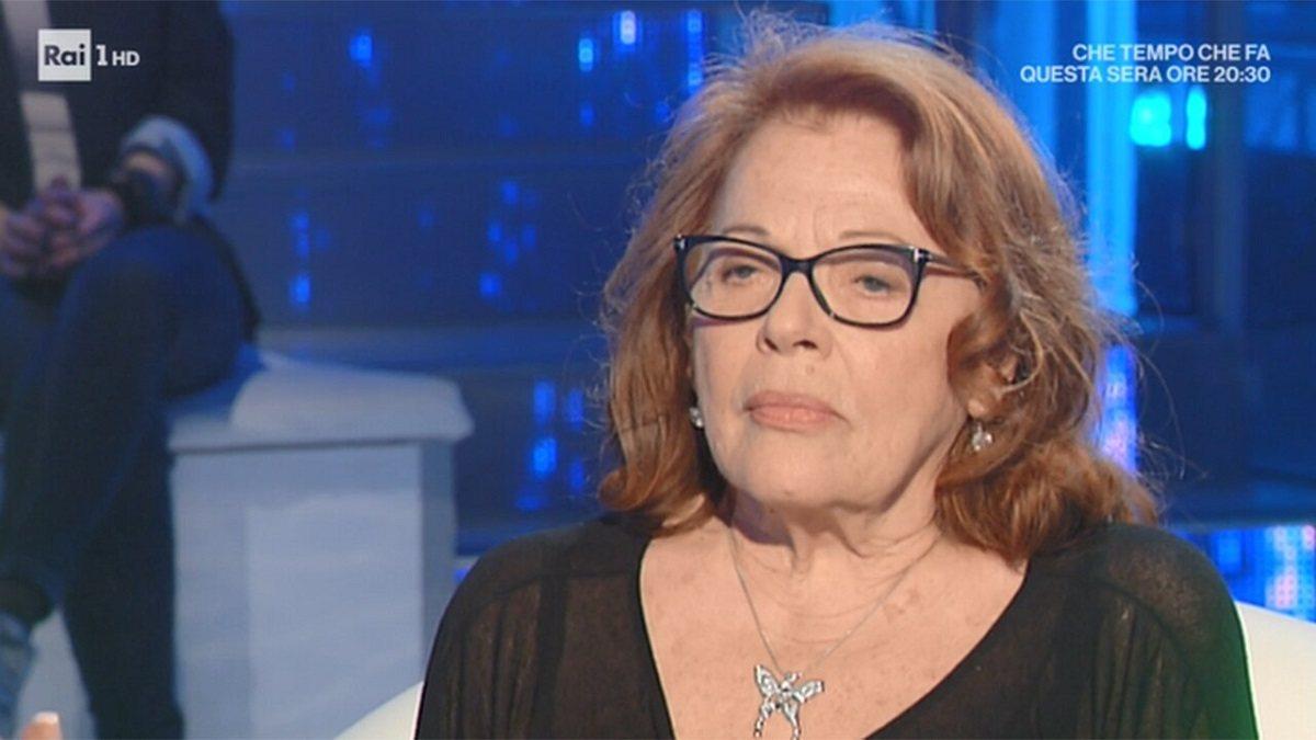 Grave furto per Valeria Fabrizi: