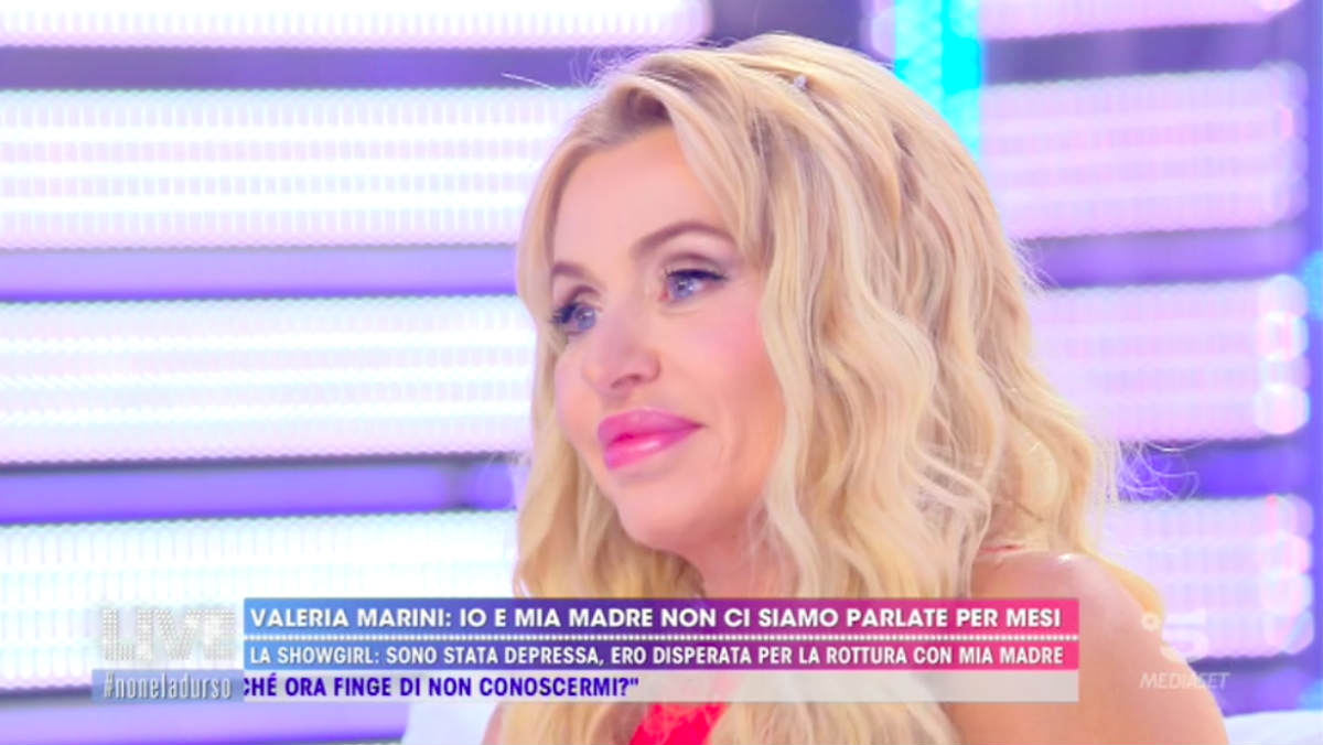 Gianluigi Martino, chi è il fidanzato di Valeria Marini