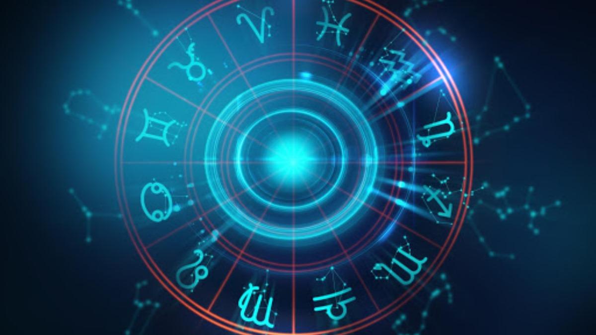 Foto zodiaco Oroscopo aprile cielo