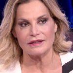 """Simona Ventura rompe il silenzio: """"Maledetto virus! Vedrò Sanremo da casa"""""""