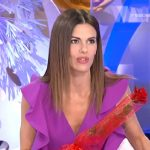 """Detto Fatto, Bianca Guaccero corteggiata da un calciatore: """"Molto carino"""""""