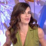 """Bianca Guaccero rivela a Detto Fatto: """"Non riuscivo a smettere di ridere"""""""