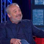 """Da noi a ruota libera, Claudio Amendola rivela: """"Sono presuntuoso"""""""