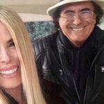 Al Bano e Loredana Lecciso, vacanze con Gianni Morandi e la moglie (FOTO)