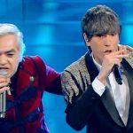"""Sanremo 2021, Morgan clamoroso: """"Ho invitato Bugo a tornarci con me"""""""