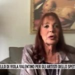 """Viola Valentino, malore per il fidanzato Francesco: """"È stato straziante"""""""