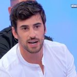 Uomini e Donne oggi, Alessandro Graziani va via: la reazione di Giovanna