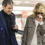 """Alessia Marcuzzi in crisi col marito Paolo? La smentita: """"Ancora insieme"""""""