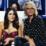 Sabrina Ferilli e Maria De Filippi: giornalista svela un retroscena