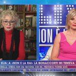 """Antonella Elia delusa da Enrica Bonaccorti: """"Si è accanita contro di me"""""""