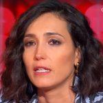 """Caterina Balivo, lacrime in diretta. Matilde Brandi: """"Piango anche io"""""""