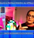 foto Barbara D'Urso Catena Fiorello a Pomeriggio 5