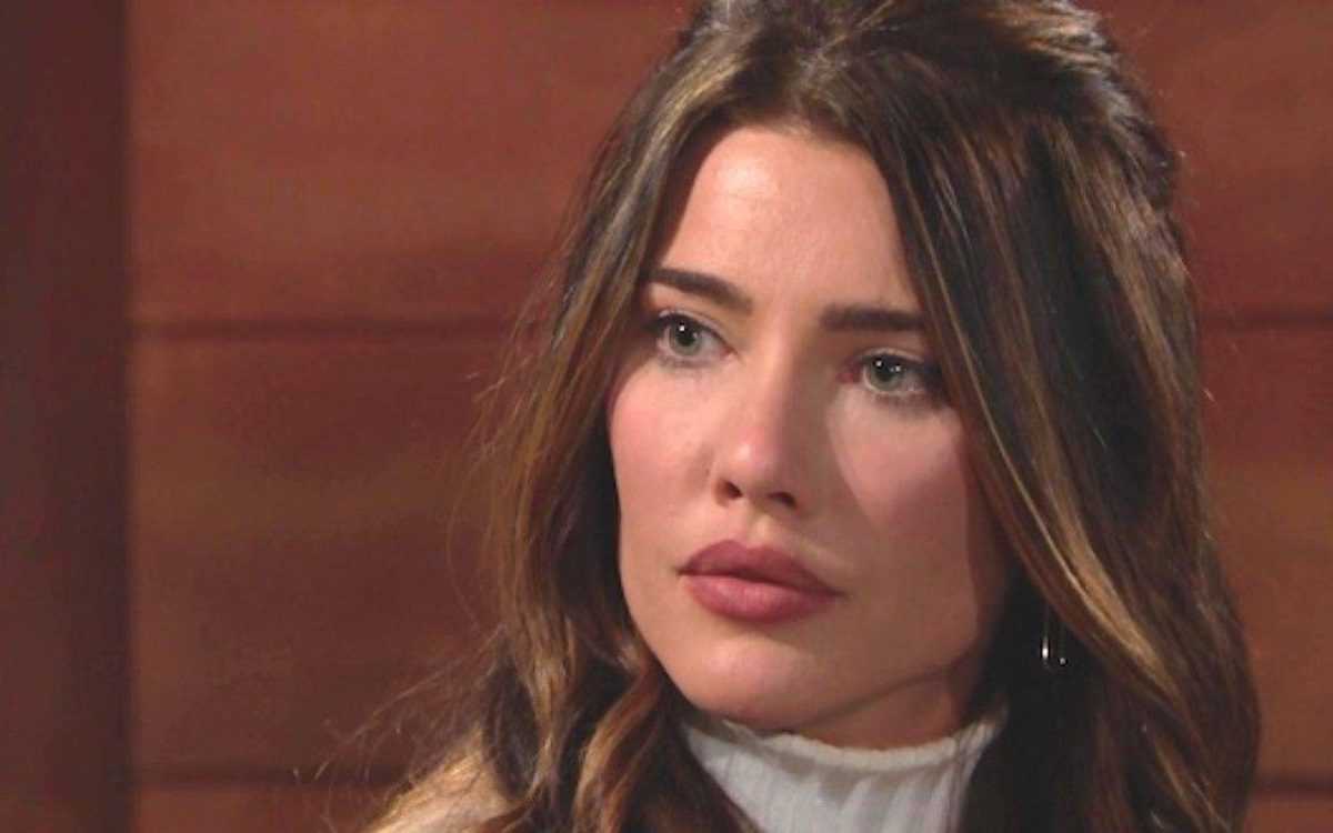 foto Beautiful Steffy Forrester