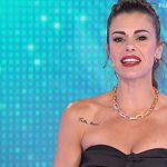 """Bianca Guaccero fa una confessione a Detto Fatto: """"Non sono il tipo"""""""