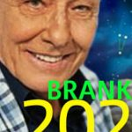 Oroscopo settimanale Branko: previsioni dal 26 ottobre al 1° novembre